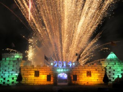 Castle Photo 2014
