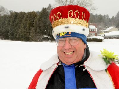 2015 King Steve Racette