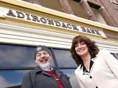 2016 Adirondack Bank Sponsor