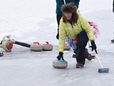 2016 Curling