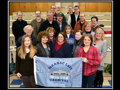 2018 Winter Carnival Committee