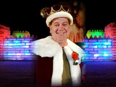 2018 King Clyde Baker