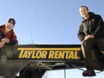 Sponsors Taylor Rental 2015