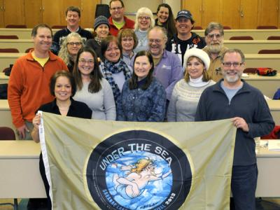 2013 Winter Carnival Committee