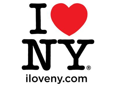 I Love NY Lgo