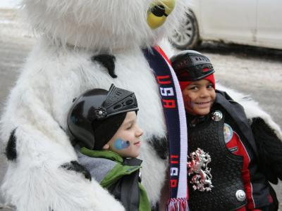2011 Kiddie Parade