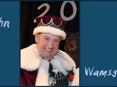 2017 John Wamsganz