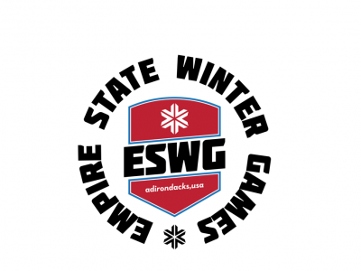 New Empire State Games Logo