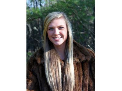 2015 Court Talia McDonough
