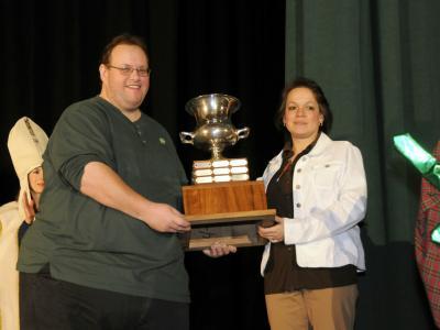 Trudeau Award