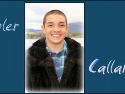 Tyler Callahan