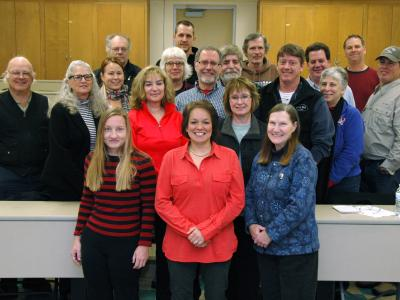 2014 Winter Carnival Committee