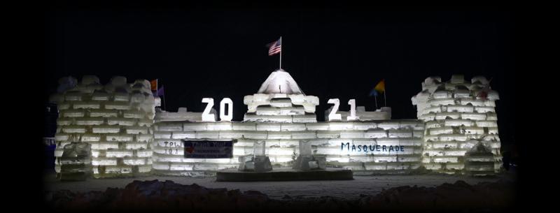 2021 Ice Palace