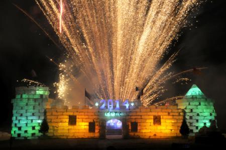 2014 Castle