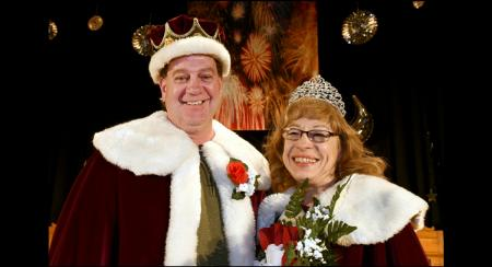 2018 King and Queen