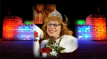 2018 Queen LaBombard