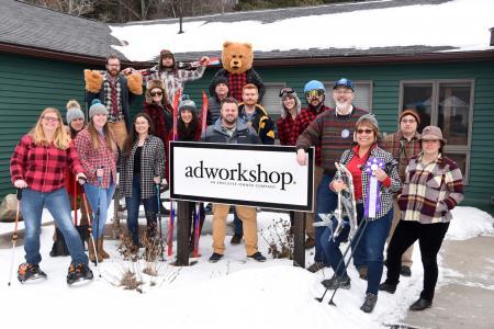 2018 Ad Workshop Sponsor