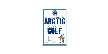 Arctic Golf