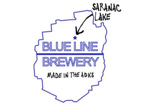 Blue Line Brewery