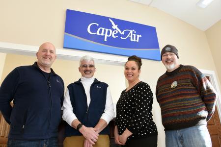 2017 Cape Air Sponsor
