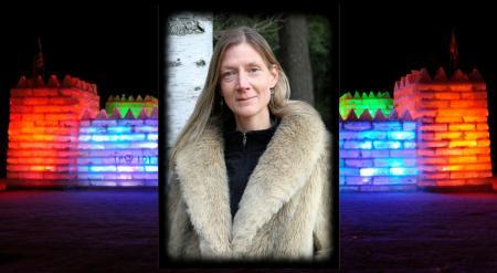 2018 Archbishop Christine Bell