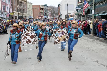 Gala Parade