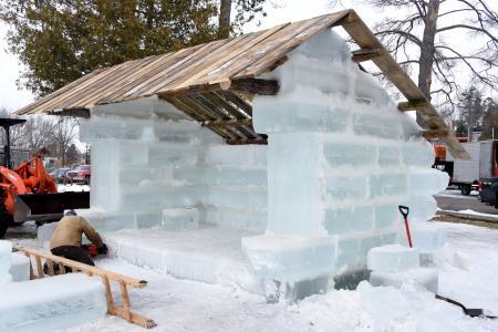 2018 Ice Palace Building POD 2-1-18