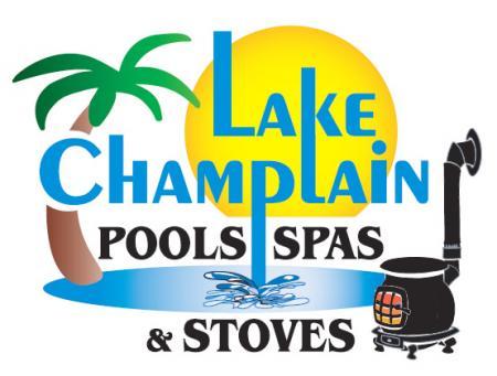 Lake Champlain Pools, Spas and Stoves