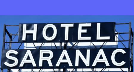 2017 Hotel Saranac