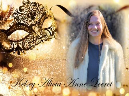 2021 Court Kelsey Leeret