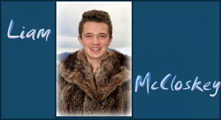 2017 Court Liam McCloakey