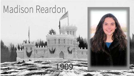 2019 Court Madison Reardon