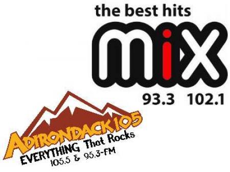 Sponsor MIX-Adirondack