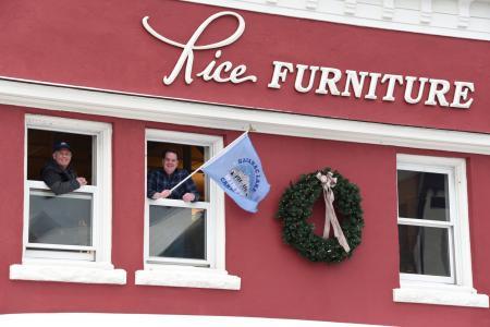 2019 Sponsors Rice Furniture