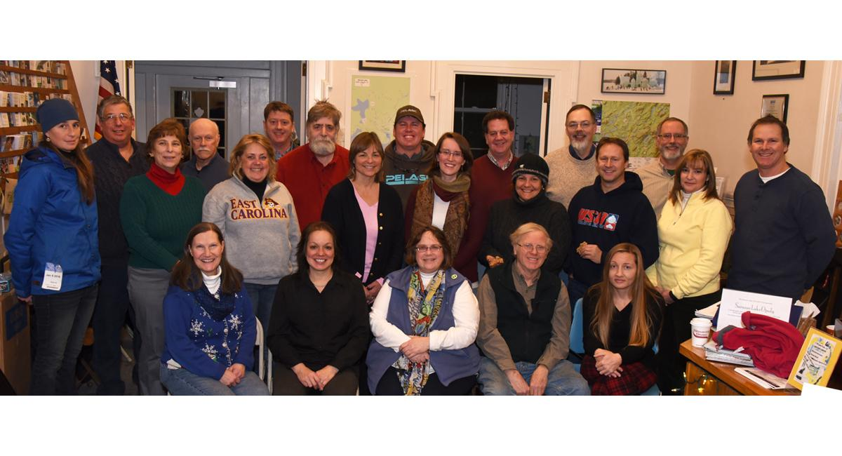 2016 Winter Carnival Committee