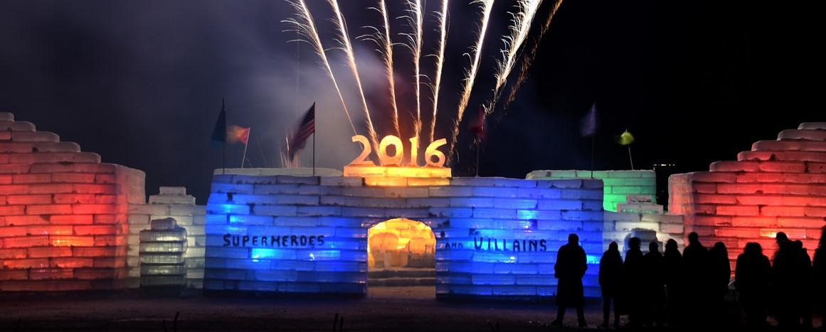 2016 Castle close