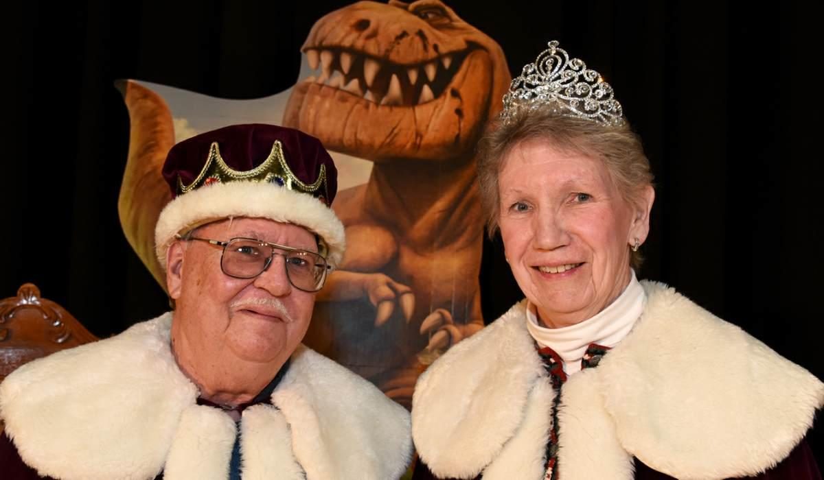 2019 King and Queen Coronation