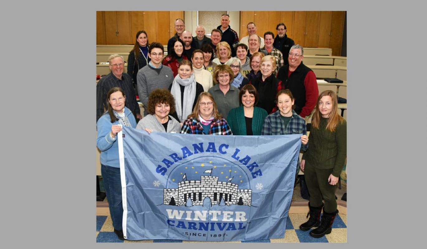 2019 Carnival Committee