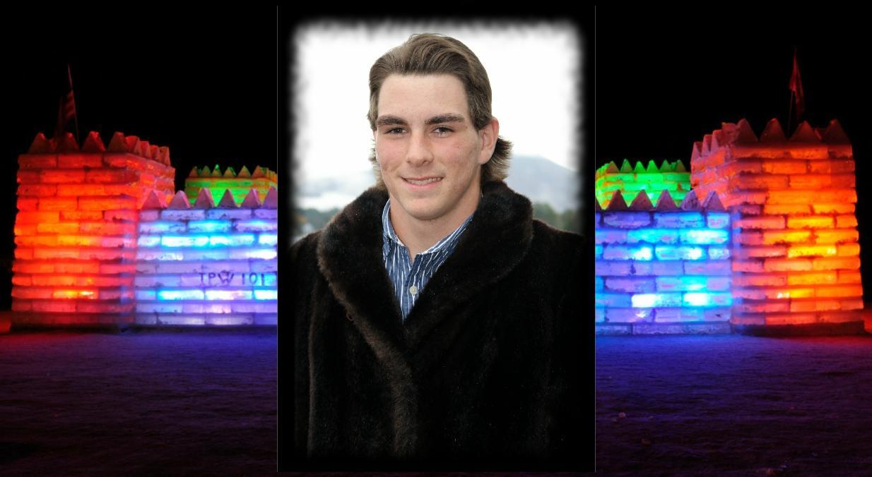 2018 Court Brett Dawson