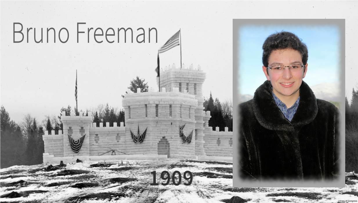 2019 Court Bruno Freeman