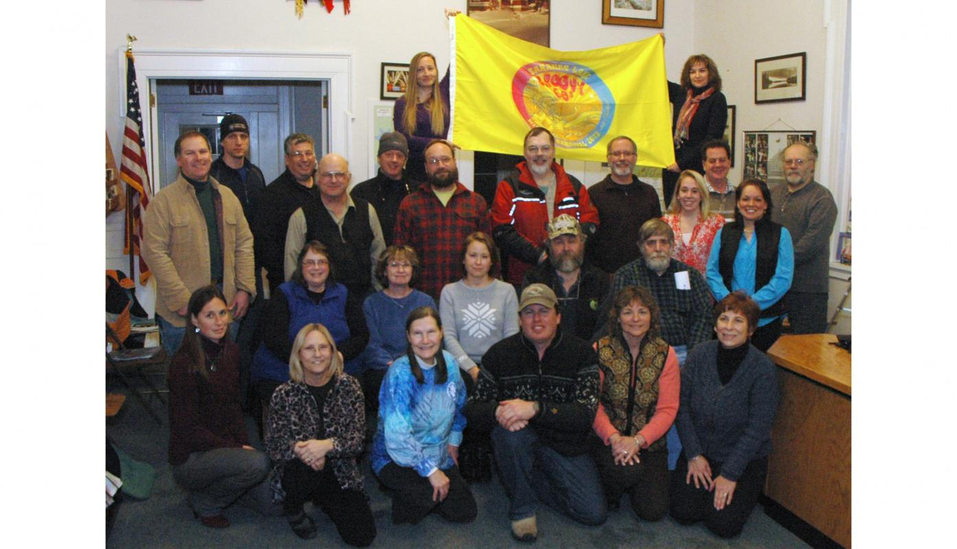 2015 Winter Carnival Committee