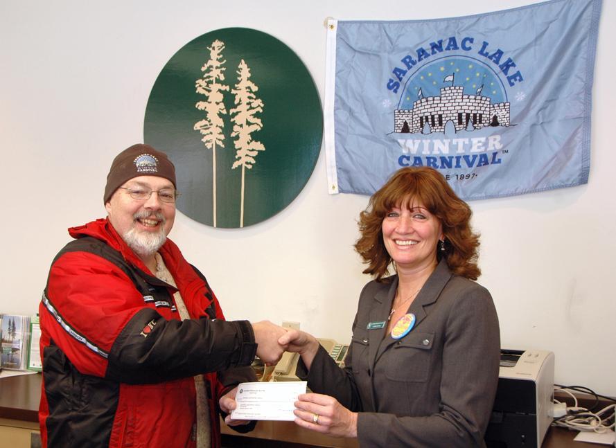 Sponsors Adirondack Bank 2015