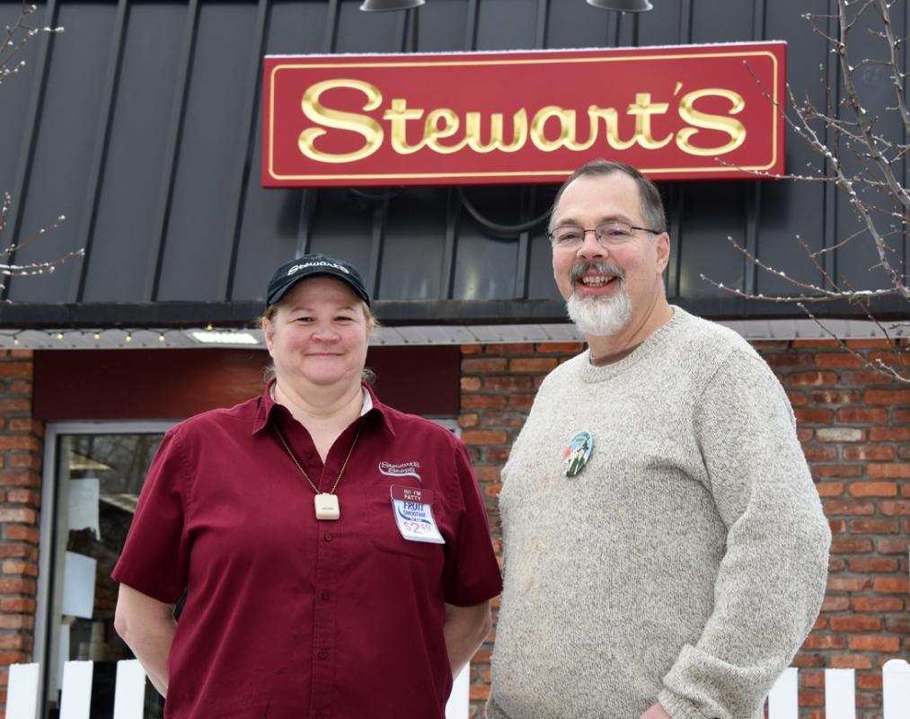 2017 Stewarts