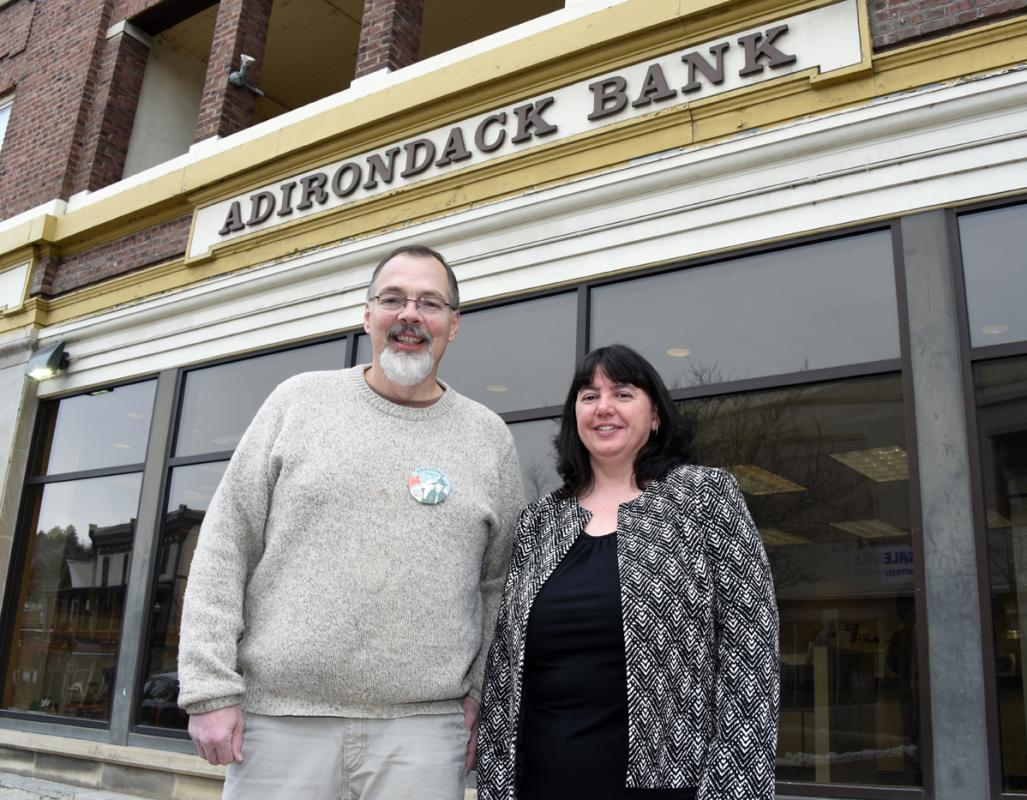 2017 Adirondack Bank