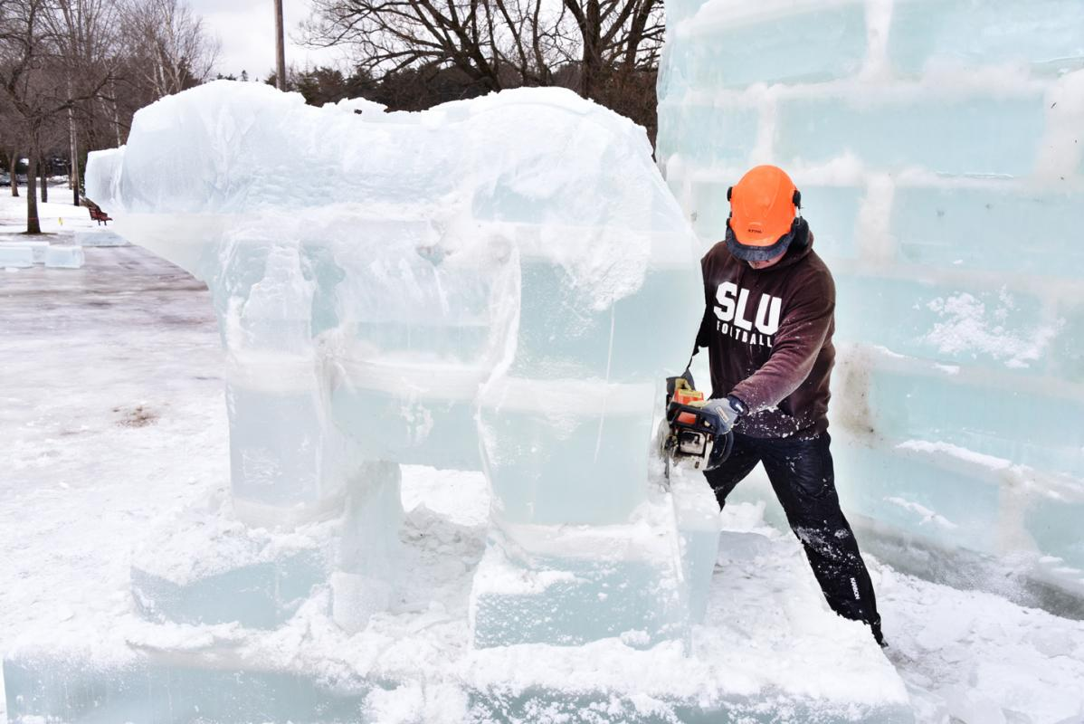 2018 Ice Palace Building PODb 1-28-18