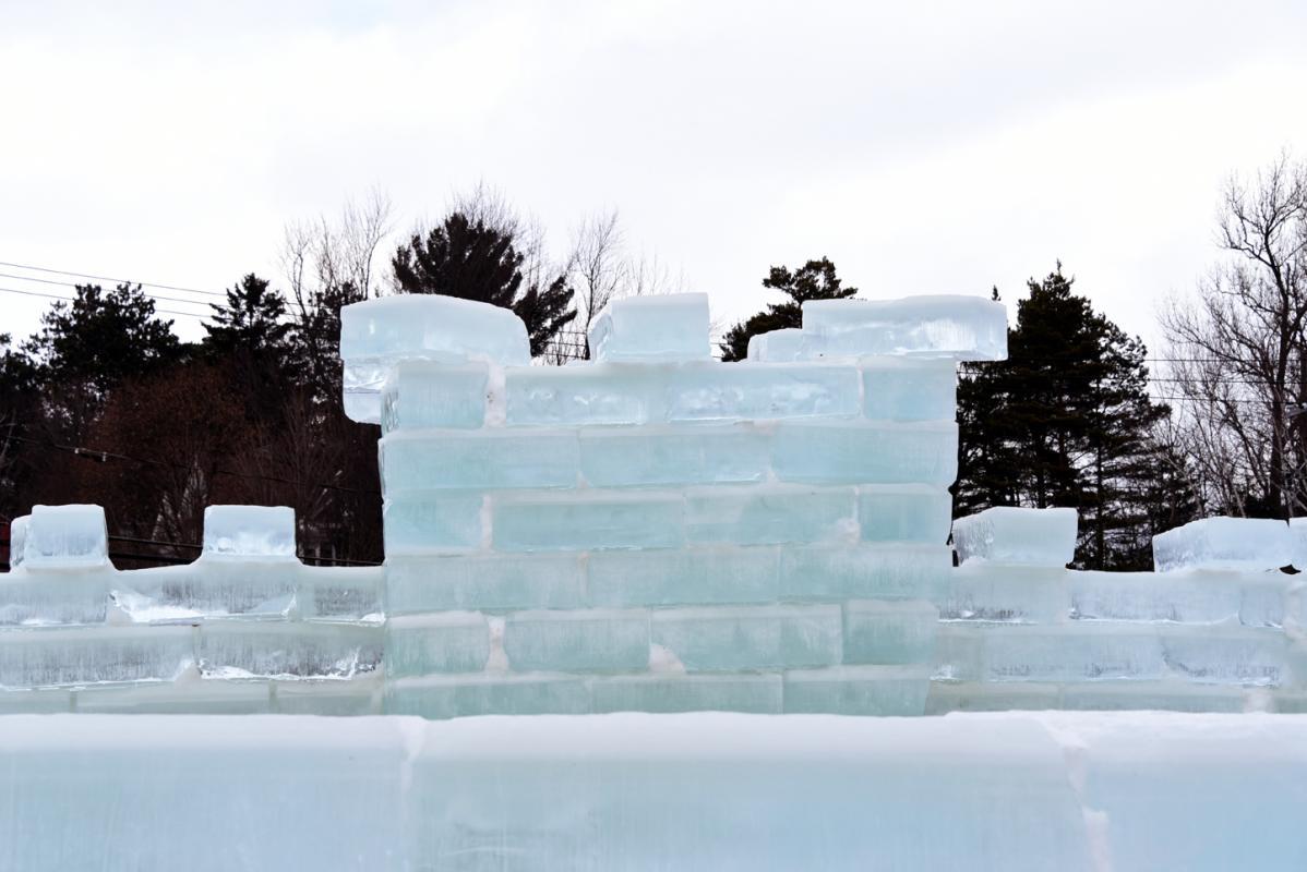 2018 Ice Palace Building PODd 1-28-18