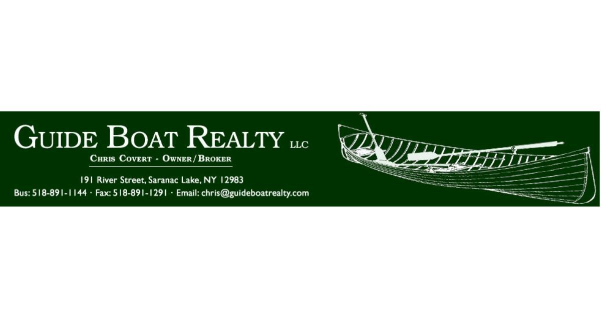 2018 Guideboat Realty Logo