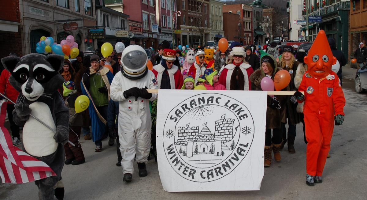 Kiddie Parade 2012
