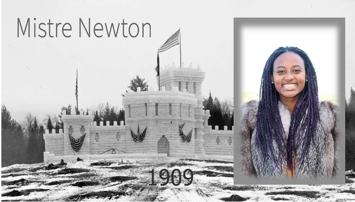 2019 Court Mistre Newton