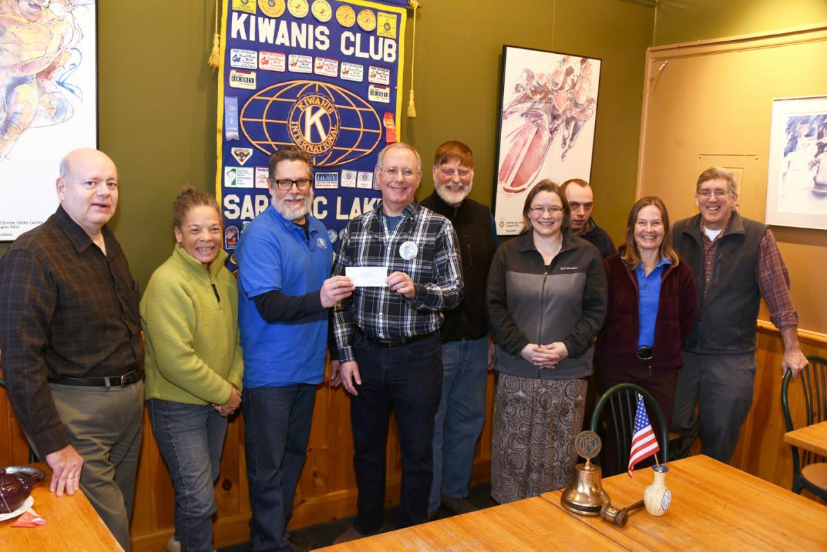 2019 Saranac Lake Kiwanis Club